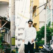 Model // 楚南勇真