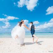 沖縄ウエディング